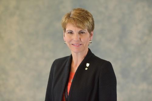 Dr. Lorie Cook-Benjamin