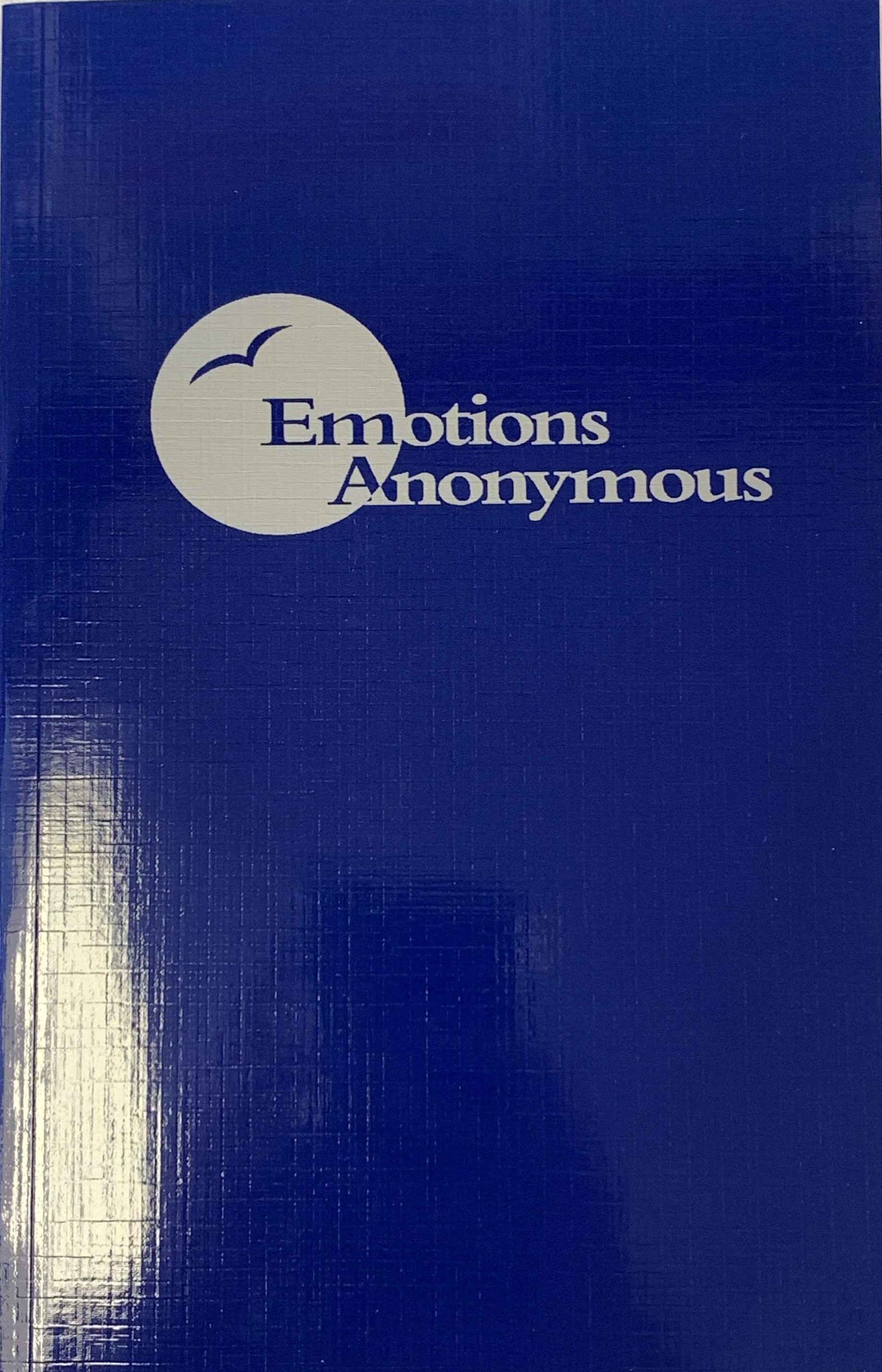 "Emotions Anonymous (EA) ""Big Book"""