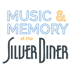 Music and Memory at the Silver Diner!
