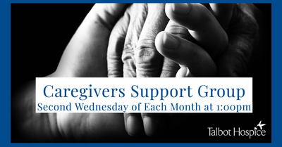 Virtual Caregivers Support Group