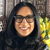 Ambreen Qureshi