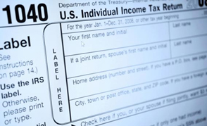 Tax Appointments - Online Scheduling!