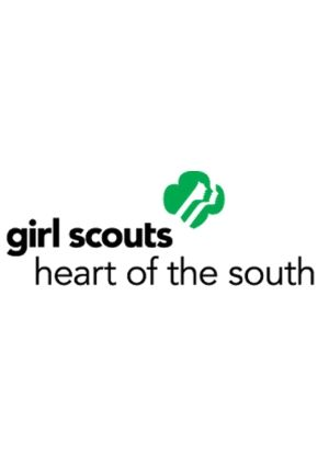 Girl Scouts - Heart of the South