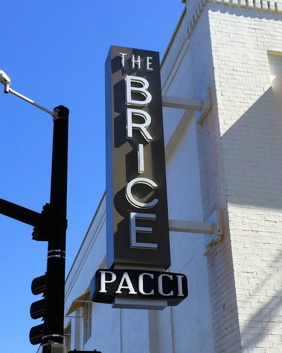 The Brice Hotel