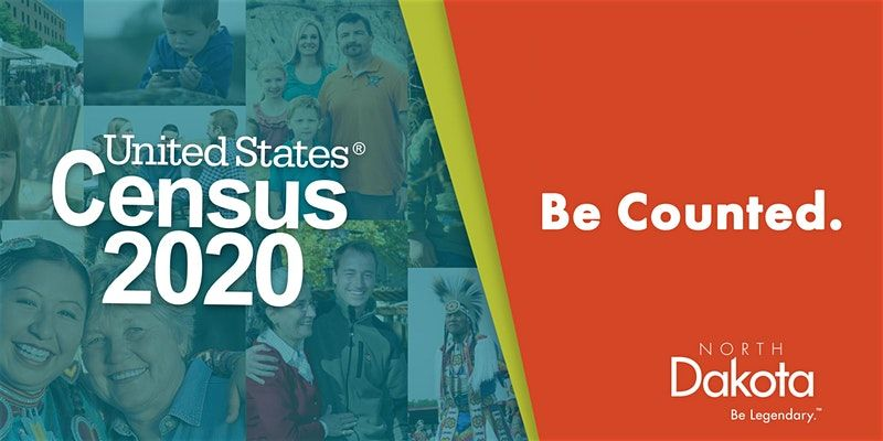Census 2020 - We're Counting on You Workshop