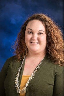 Lauren Prante, Care Coordinator