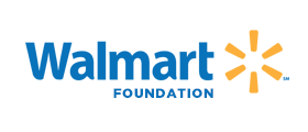 Thank You to the Walmart Foundation!