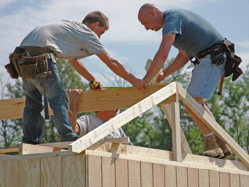 Habitat rehabs Greene County Home