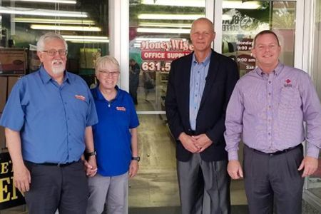 MoneyWise Office Supply of Scottsbluff to Join Eakes Office Solutions