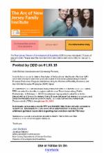 1.5.18 - Update from DDD: Employer Identification Number (EIN) Issue