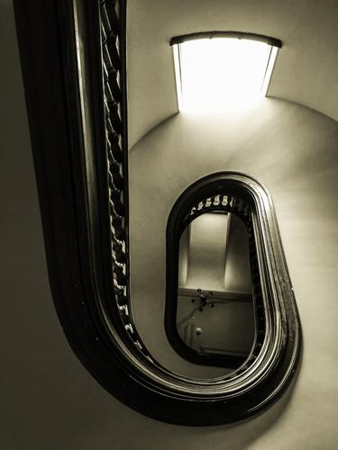 Staircase No.4