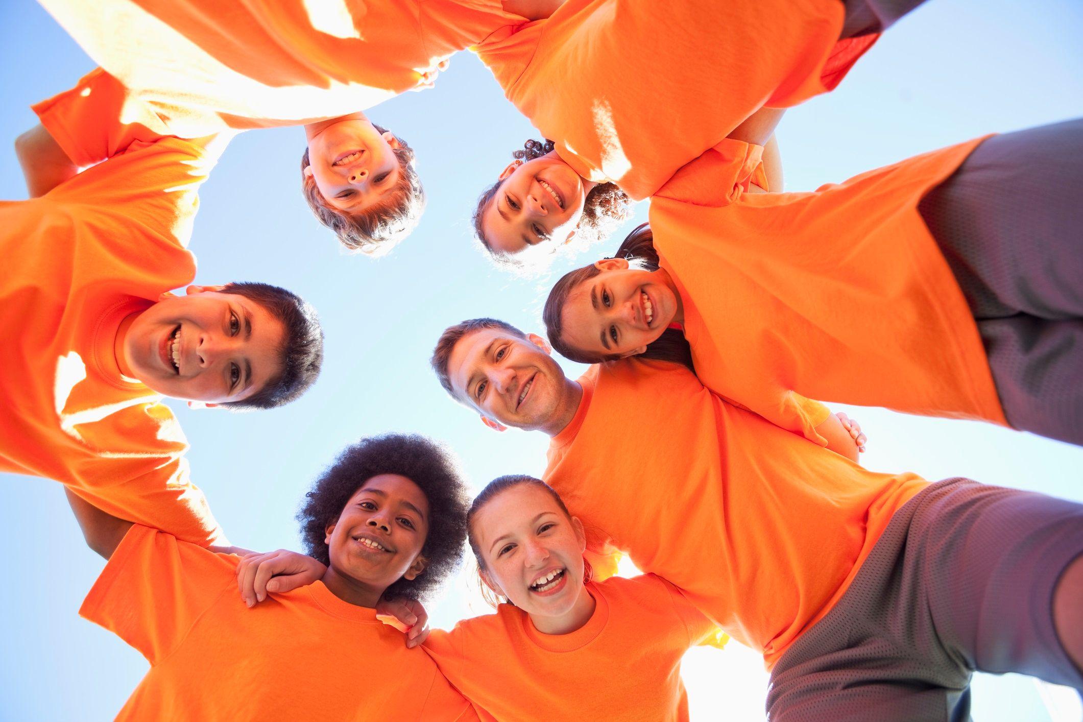 Maryland Medicaid paga por el cuidado dental de niños y jóvenes de hasta los 21 años.