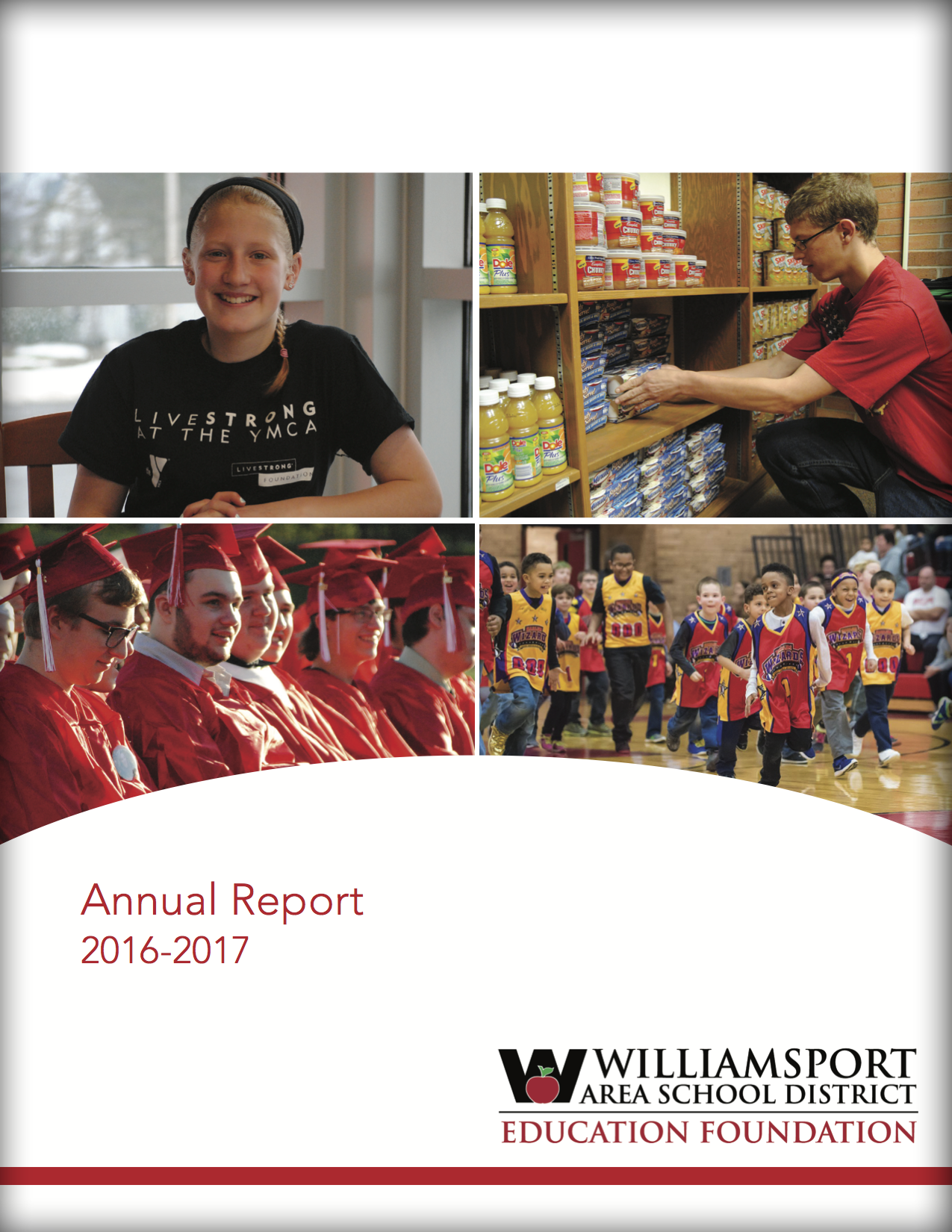 WASDEF Releases 2016-2017 Annual Report