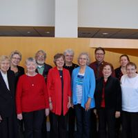 Oblate Meeting - Feb. 4 - 1 pm to 3 pm