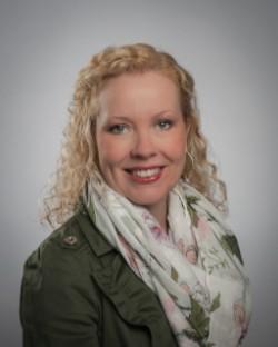 Kristina Klein-Bradham, PharmD, BCPS, CDE