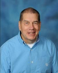 Celebrate and thank Mr. Wojtkiewicz for his years of service!