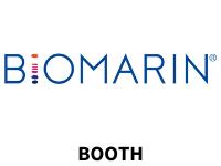 BioMarin Booth