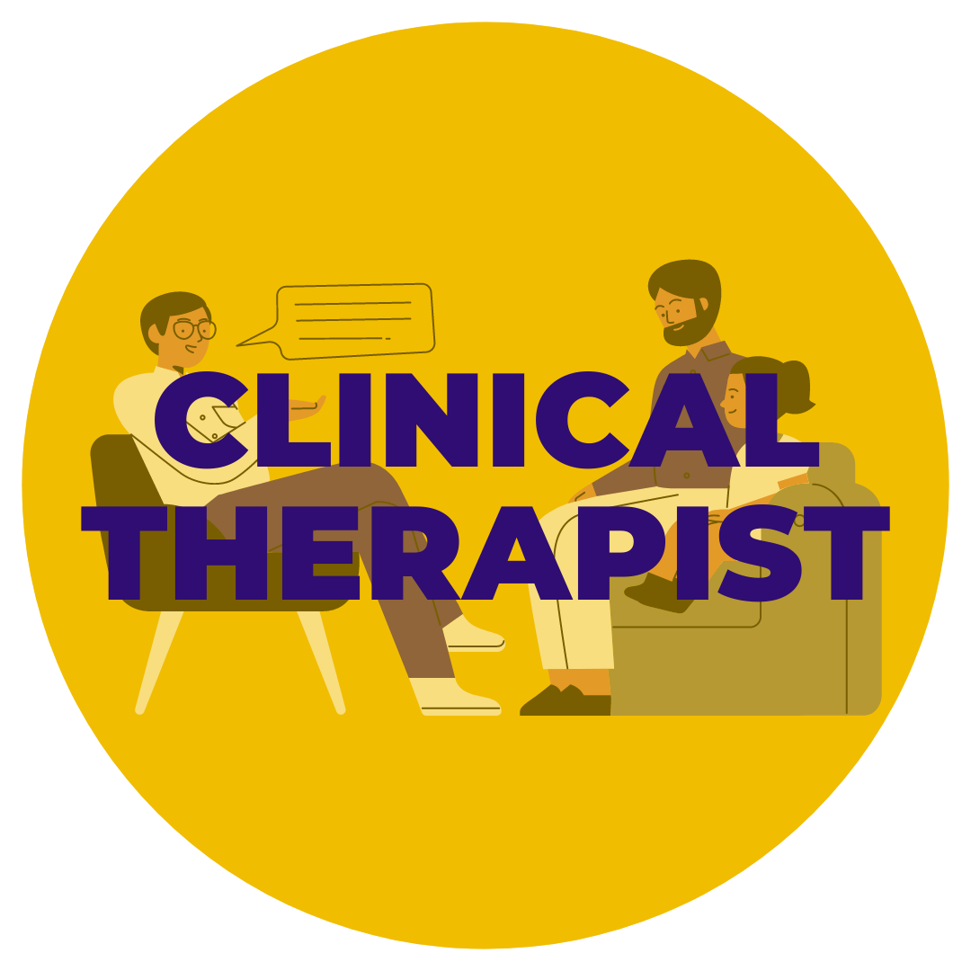 Clinical Therapist