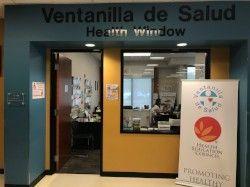 Ventanilla de Salud - Mexican Consulate Sacramento