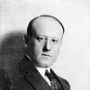 Hugo Loewy 1928-1930