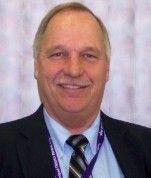 Jim Morgan, Public Health Risk Coordinator