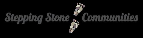 Stepping Stone Communities