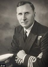 Coded POW letters from WWII Solved