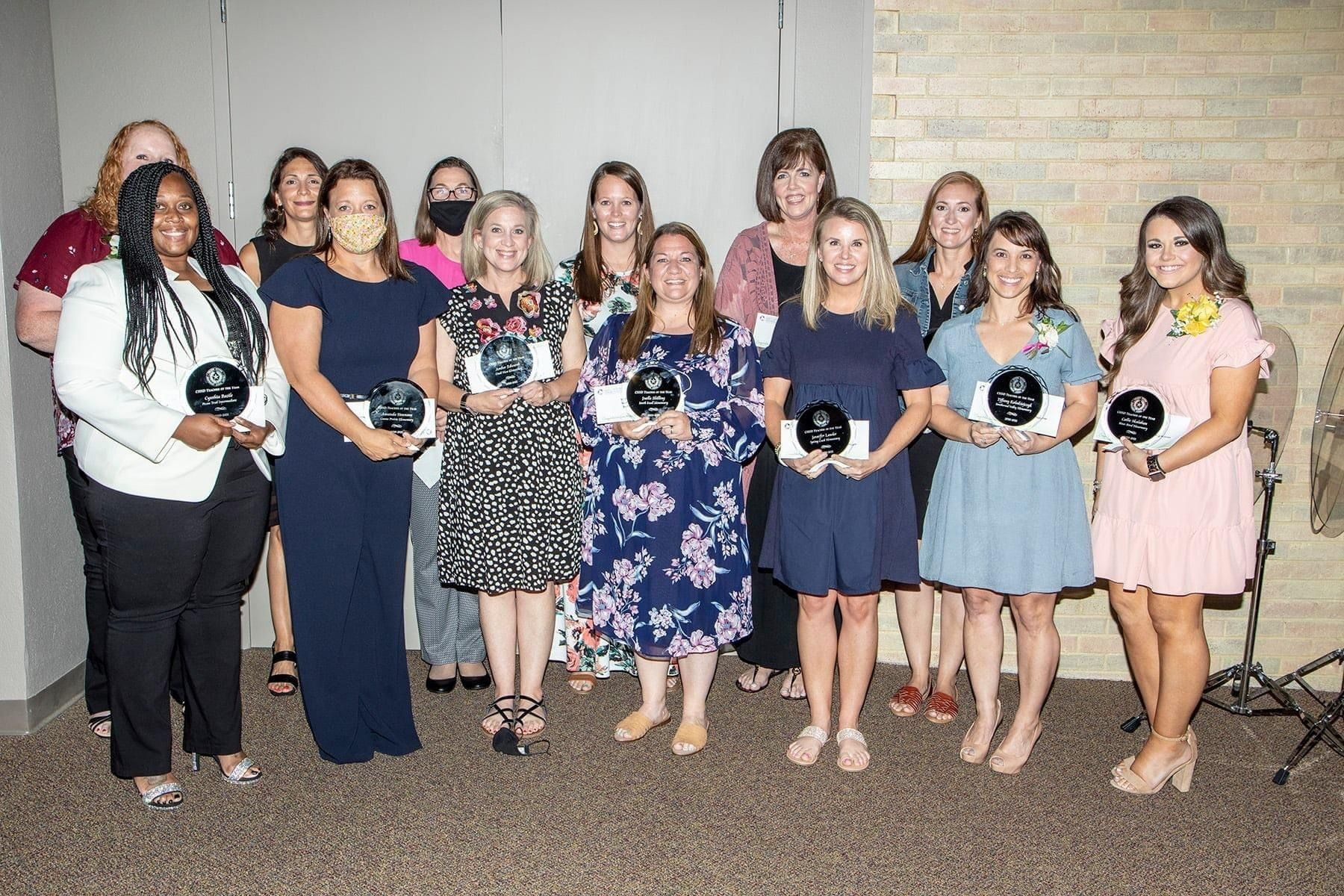 Elementary Teacher of the Year Nominees