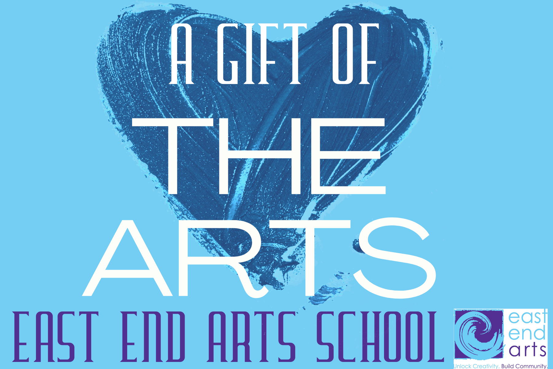 Give the Gift of Art or Music!