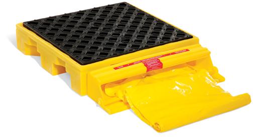 A01PF390 Ultra-Spill Deck P1 Bladder System®