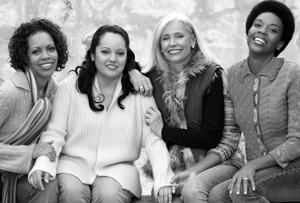 YWCA Women