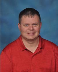 Mr. Scott Painter