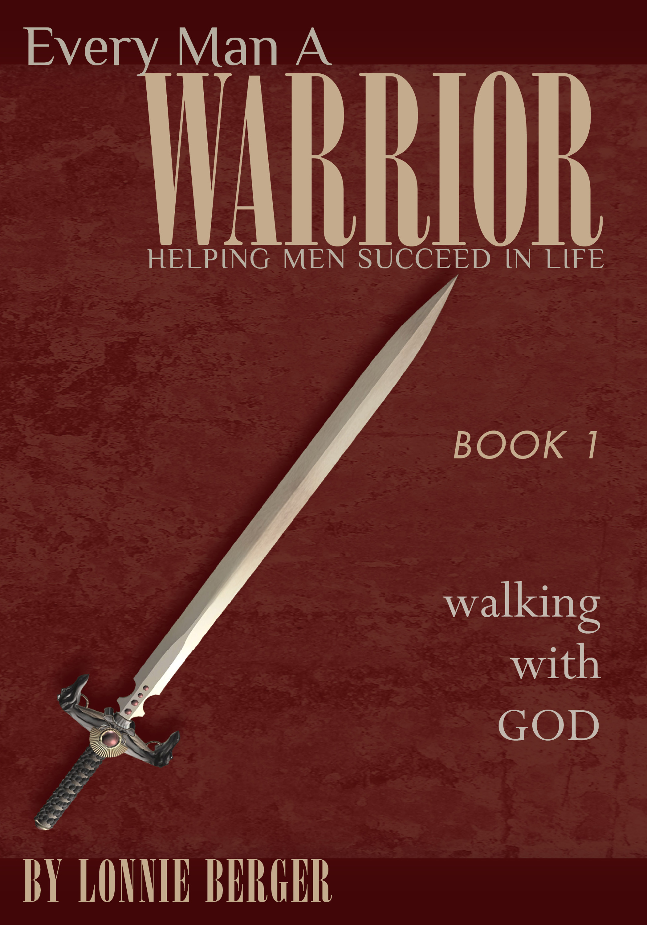 Book One Kit: Walking With God with Verse Pack