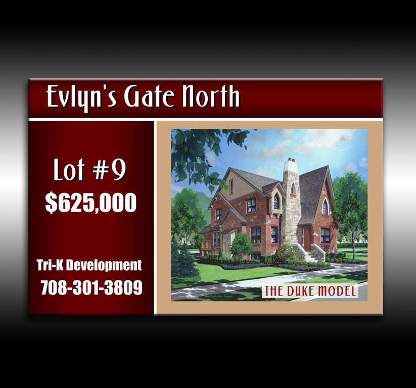 Evlyn's Gate North