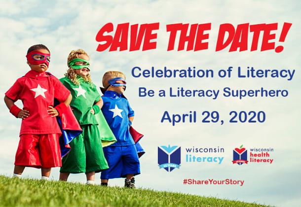 Celebration of Literacy