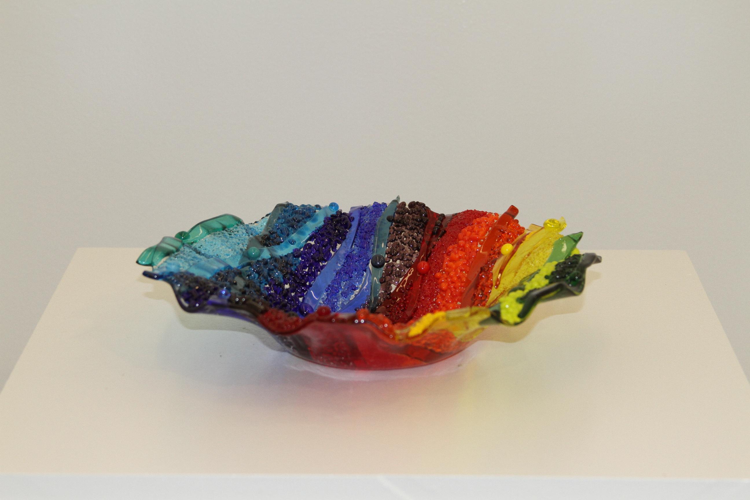 Rainbow - Primary Colors