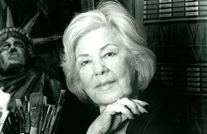Mildred Lapson - A Short Film Directed & Filmed by Bill Johnson