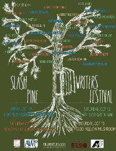 Slash Pine logo