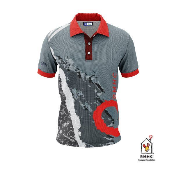 RMHC Golf 2021 PoloShirts
