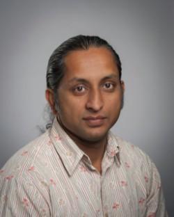 Vinay Parameswara, MD