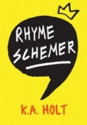 Rhyme Schemers