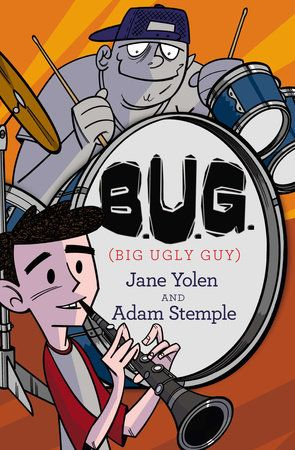 Book Review of B.U.G. (Big Ugly Guy)