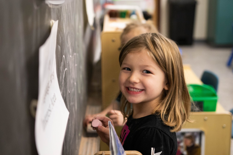 Back-To-School Photo Contest
