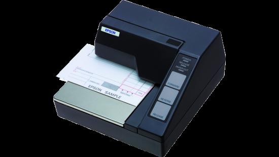 TMU-295 Ticket Printer