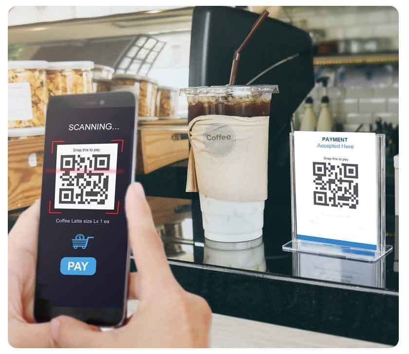 Why QR Codes Matter Now More Than Ever