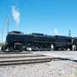 Railroad hot spot