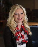 Jennifer Temple - Faculty: Science