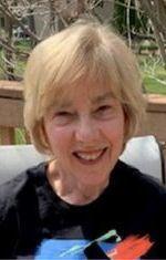 Care Links Volunteer Spotlight Jeanne Bush