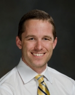 Jonathan J Rios PhD, Assistant Professor in Pediatrics, University of Texas Southwestern Medical Center, Dallas, TX, and Assistant Professor in the McDermott Center for Human Growth and Development, Texas Scottish Rite Hospital for Children, Dallas, TX
