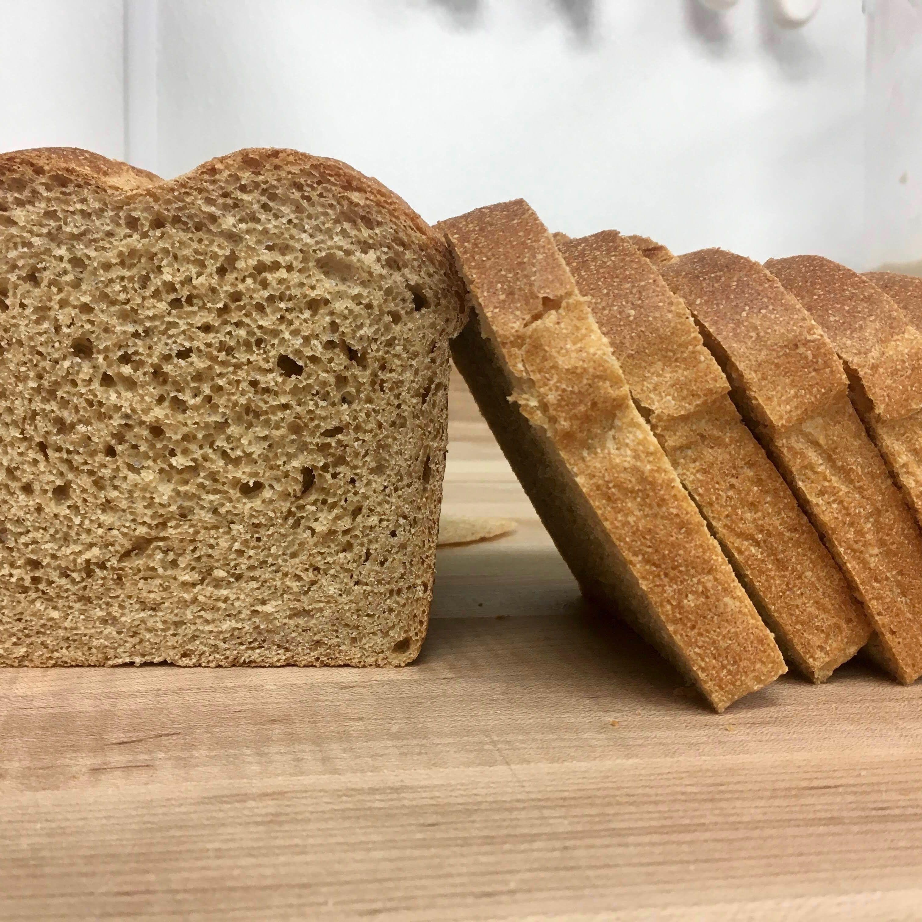 Nutritious Sandwich Bread